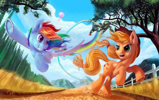 http://ponezrus.homestead.com/319513-my-little-pony-friendship-is-magic-applejack-and-rainbow.png.jpeg
